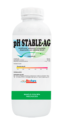 pH STABLE AG 1 LITRO